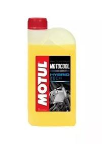 Aditivo De Radiador Motul Motocool Expert Hybrid 1 Litro