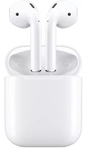 Apple AirPods 2 Para iPhone Apple Watch iPad O Mac