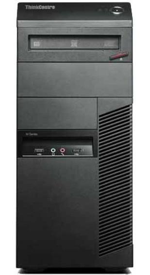Computador Lenovo Torre M81 Core I3 8gb Hd160gb Rw Wifi