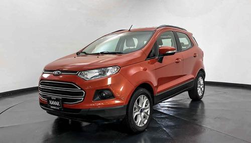 Imagen 1 de 15 de 33821 - Ford Eco Sport 2016 Con Garantía