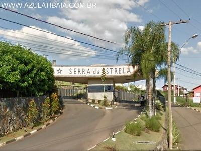 Terreno Em Atibaia, Serra Da Estrela 871,00m² R$ 180.000 - Te00108 - 33727866