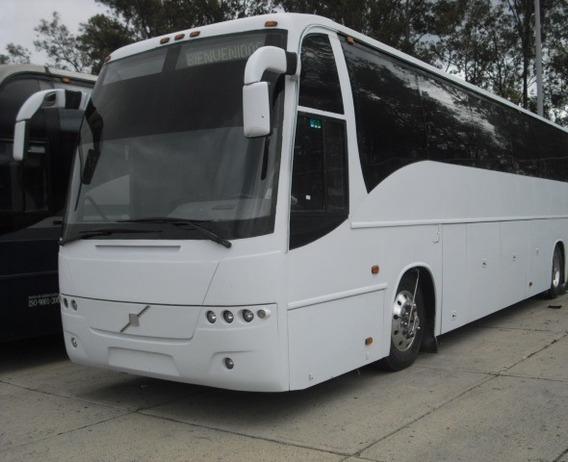 Autobus Volvo 9700 4x2 Año 2004 Bueno De Todo