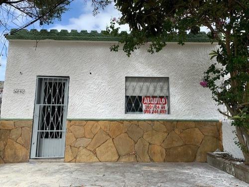 Chayos 5272.- 2 Dormitorios, Fondo Y Parrillero