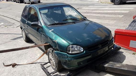 Chevrolet Corsa 1.0 Wind Para Retirada De Peças