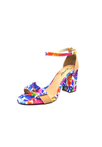 Sapatos Femininos Sandalia Florida Dani K