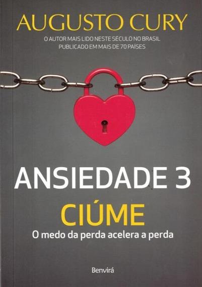 Ansiedade 3 - Ciumes