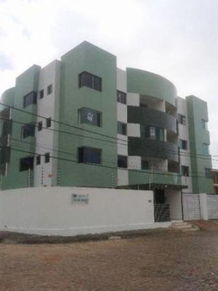 Apartamento Para Venda - 001731