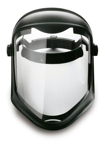 Careta Bionic Antiempañante Original Uvex By Honeywell S8510