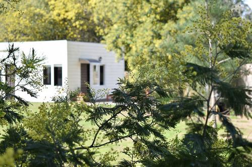 Casa En Venta De 1 Dormitorio En Jardines De Cordoba