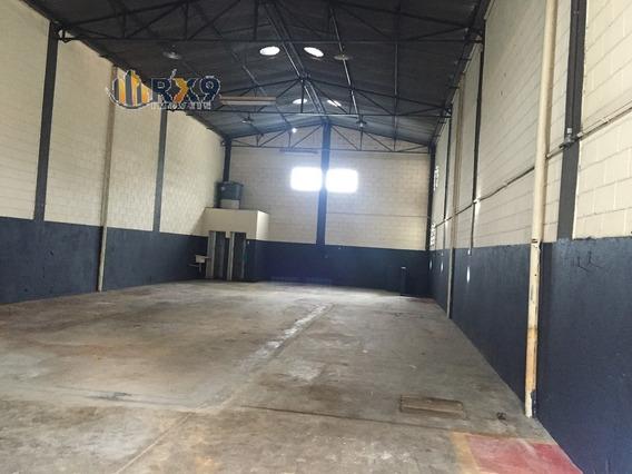 Comercial Para Aluguel, 0 Dormitórios, Vila Carlina - Mauá - 386