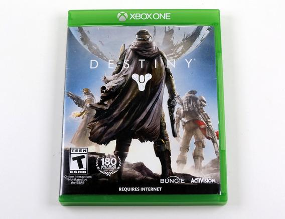 Destiny Xbox One Original - Mídia Física