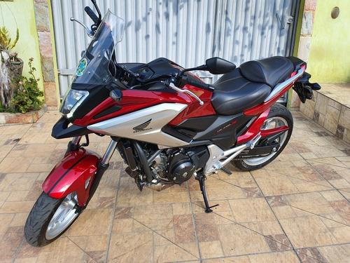 Honda Nc 750x Abs 2019/2019