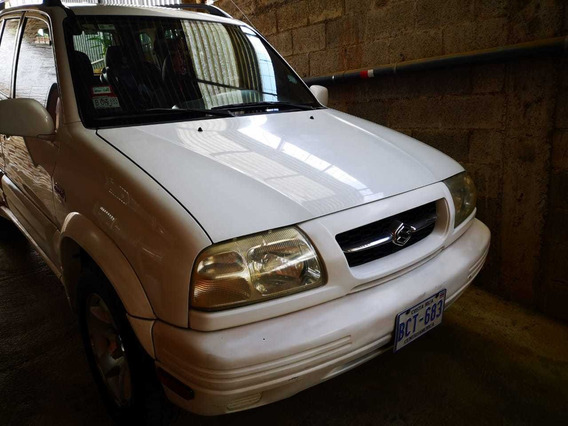 Suzuki Vitara Jls Plus