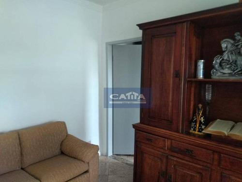 Casa À Venda, 120 M² Por R$ 750.000,00 - Penha - São Paulo/sp - Ca4212