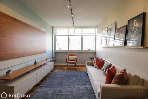 Apartamento A Venda Em São Paulo - 22700