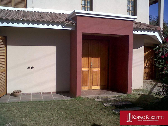 Argüello (roland Ross 7500) - Venta Casa 4 Dormitorios