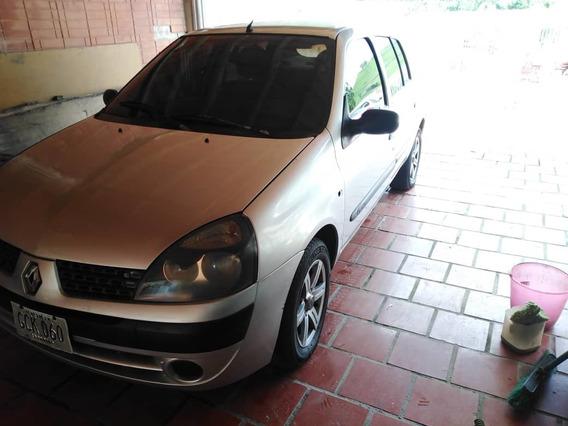 Renault Symbol 2005 Sincrónico