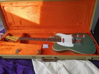 Fender Telecaster Custom 62 American Vintage