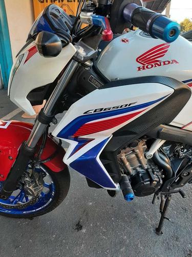 Honda 650f