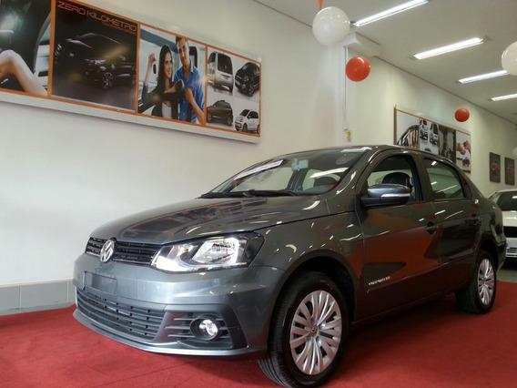 Volkswagen Voyage 1.6 16v Msi Aut. 4p