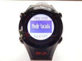 Relógio Garmin Golf Approach S2 - Semi Novo