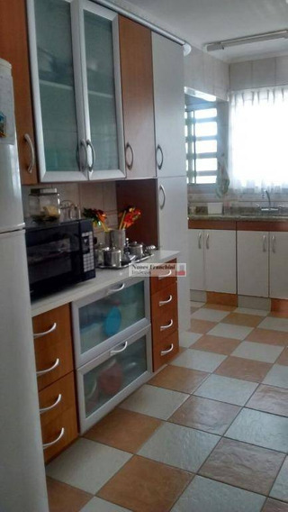 Limão-zn/sp - Apartamento 2 Dormitórios,75m² - R$ 340.000,00 - Ap7309