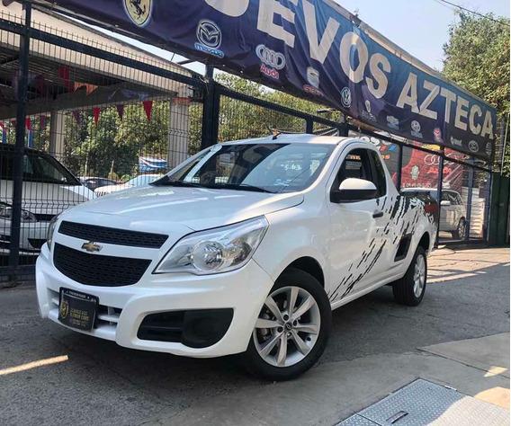 Chevrolet Tornado Cab. Reg 2017 Ls Std A/a Ba R-16 1.8l 4cil