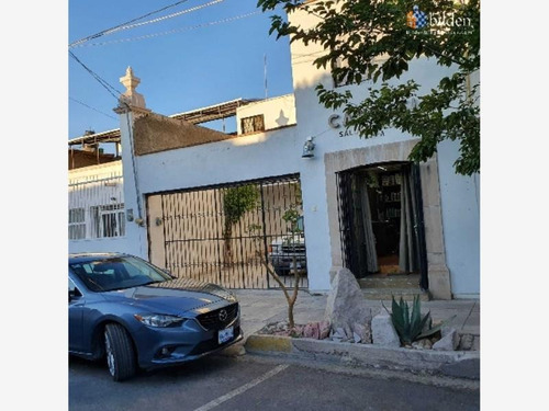 Casa Sola En Venta Victoria De Durango Centro