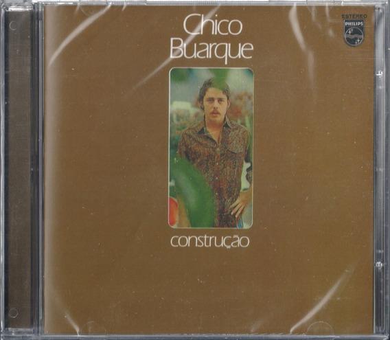 Chico Buarque - Construção ( Cd, 1971 )