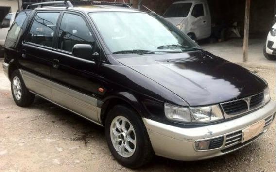 Mitsubishi Space Wagon 1995