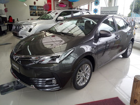 Toyota Corolla Xei 1.8 Gasolina A/t 0 Kms Yokomotor 72 Bta