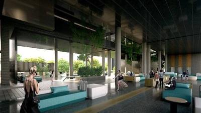 (crm-559-573) Departamento En Pre-venta Amani, Lomas De Angelópolis - Cascatta