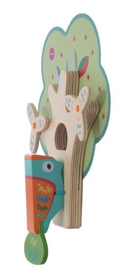 Brinquedo Educativo - Árvore - Oribel
