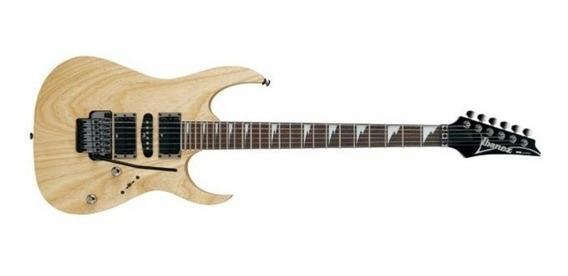 Guitarra Ibanez M-afinação Rg470 Ahz - Revenda Autorizada