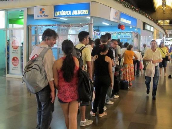 Vendo Lotérica Confinada Na Região De Guarulhos/sp