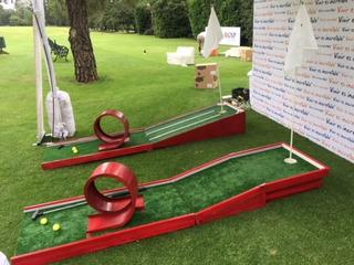 Golfito Minigolf Mini Golf