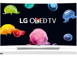 Tv Oled Lg 65 Pulgadas Curve Smart 3d 4k