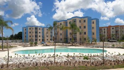Serena Villaje En Punta Cana Desde 68.000 Dolares Zona Este