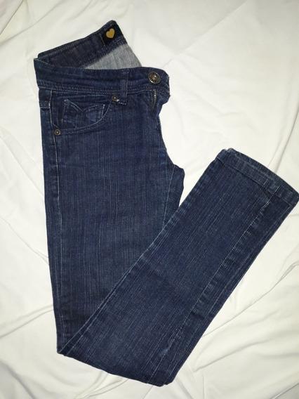 Pantalon Jean 47 Street Talle 22 /38