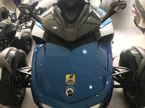 Can-am Spyder F3 S