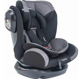 Cadeira Para Auto Stretch 0 A 36 Kg Kiddo Lançamento