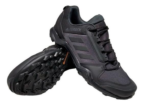 Zapatillas adidas Hombre Terrex Ax3 Trekking Bc0524 Empo2000