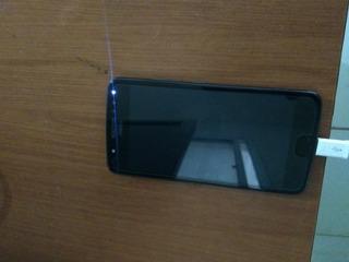 Celular Moto E4 Não Liga