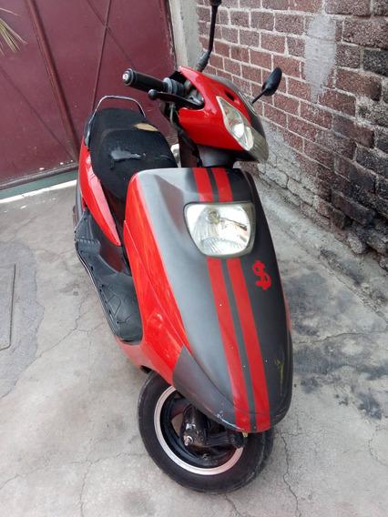 Motoneta Italika Ds150cc