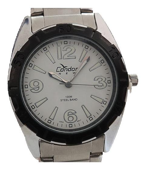 Relógio Condor Feminino Mostruário Kt20246b