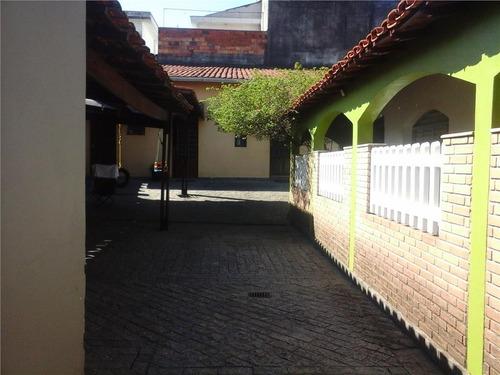 Imagem 1 de 23 de Casa À Venda, São Mateus, São Paulo. - Ca0165