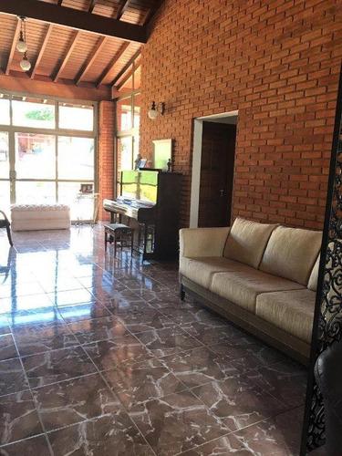 Chácara Residencial Barão Geraldo - Ch0379