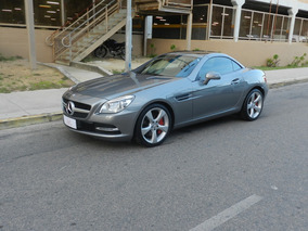 Mercedes Benz Classe Slk 1.8 Turbo 2p