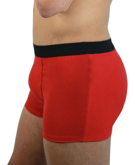 Cueca Boxer Com Enchimento Frontal E No Bumbum Ori Up