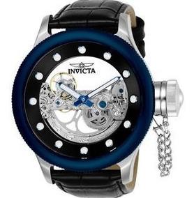 Relógio Invicta Russian Diver Automatic 3 24596